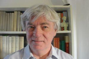 Stellvertretender Vorsitzender: Dr. Klaus Neugebauer